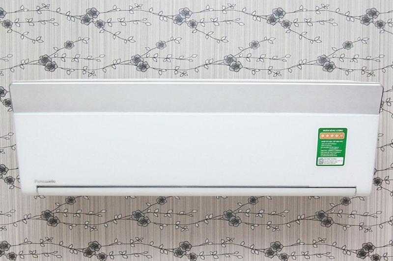 Bảng giá Máy lạnh Panasonic Inverter 1HP CU/CS-VU9SKH-8