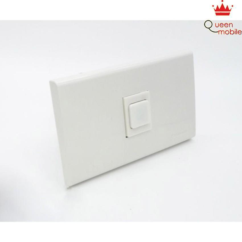 Công tắc điều khiển từ xa bằng điện thoại hoặc remote bấm cảm ứng TPE RI02 có hẹn giờ dành cho nhà thông minh