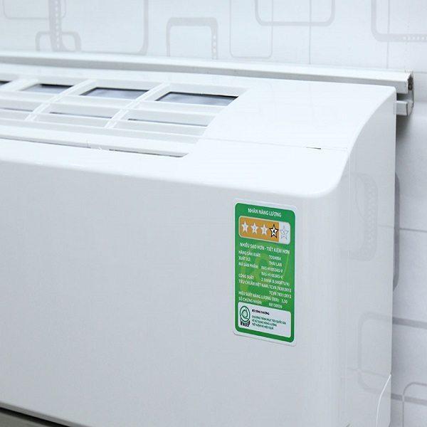 Bảng giá Máy lạnh Toshiba RAS-H10QKSG-V (1.0 HP, Gas R32)