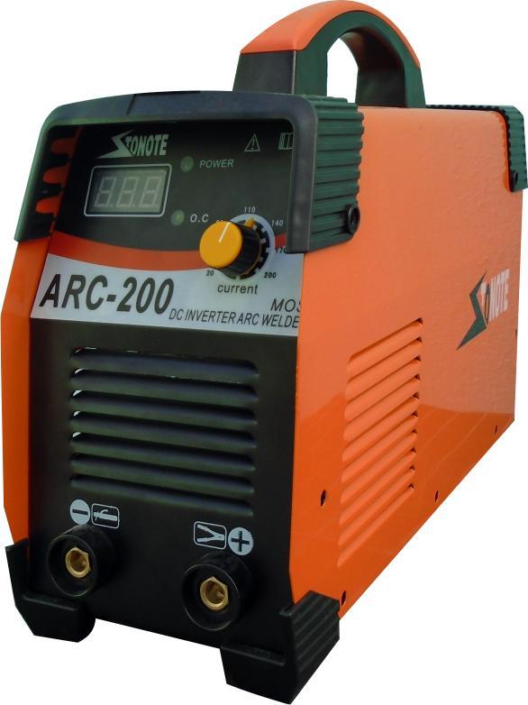 Máy hàn điện tử Stonote  ARC 200