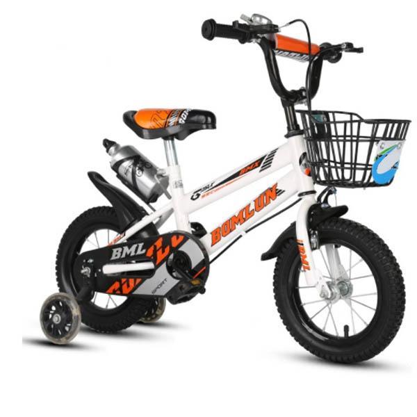 Xe đạp trẻ em dành cho bé trai cỡ 14 inch