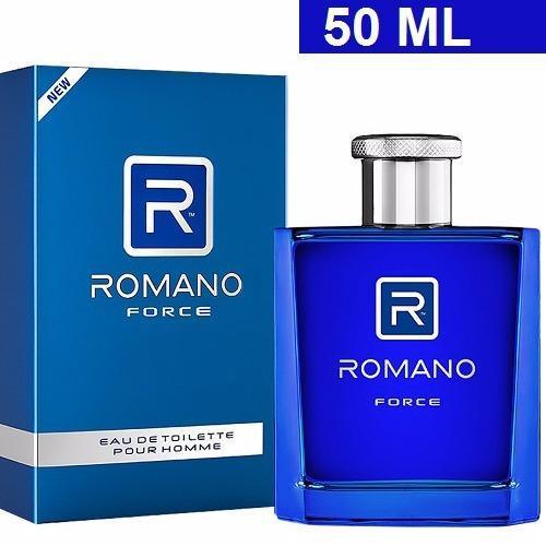 Nước hoa Romano Force (bán cả sỉ và lẻ) 100ml