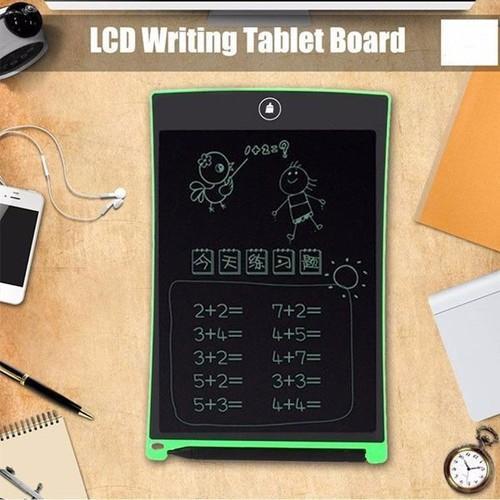 Hình ảnh Bảng viết thông minh tự xóa màn hình LCD