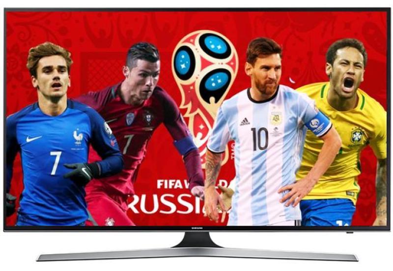 Bảng giá Smart Tivi Samsung 43 inch 43MU6100, 4K Ultra HD,HDR