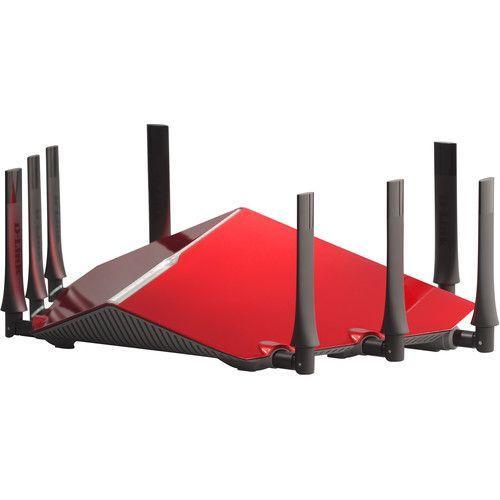 Hình ảnh Wireless Router Cloud D-Link DIR-885L