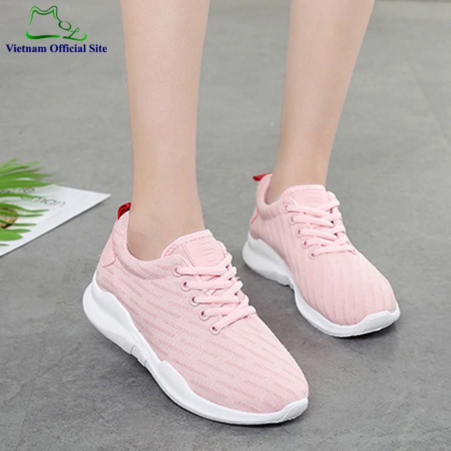 Giày sneaker thời trang nữ LN38P