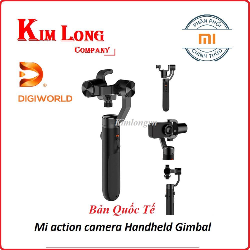 Hình ảnh [Digiworld] Gậy chống rung cho Xiaomi Mi Action Camera 4k - Bản quốc tế