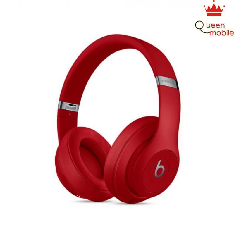 Beats Studio3 Wireless Over MQD02PAA- Red – Review và Đánh giá sản phẩm