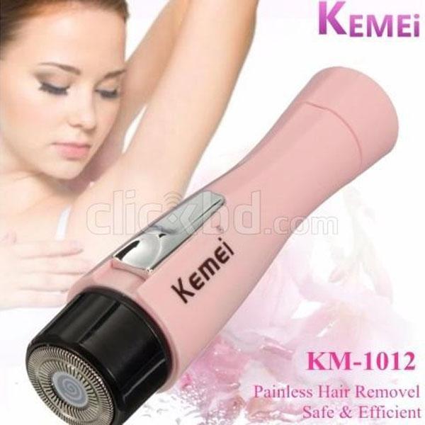 Hình ảnh Máy cạo lông nách Kemei KM-1012