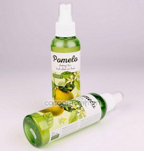 tinh dầu bưởi Pomelo