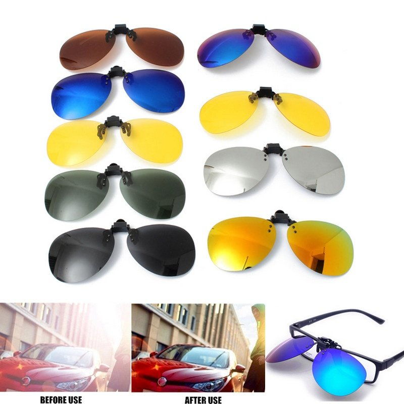 5eae191dfb Product Features  UV400 protection. Durable metal frame. Frame material   Metal +Plastic Optical structure  Clip Polarized  Yes