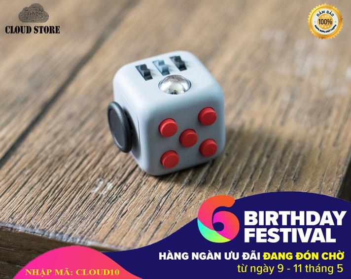 Hình ảnh Trò chơi Fidget Cube relax