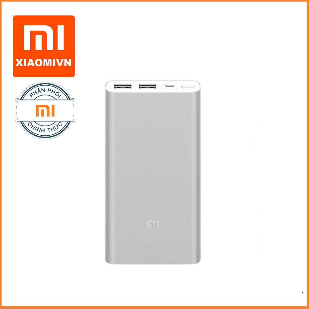 Mua Pin Sạc Dự Phong Xiaomi 10000 Mah Gen 2S Hỗ Trợ Sạc Nhanh Chinh Hang Digiworld Xiaomi Nguyên