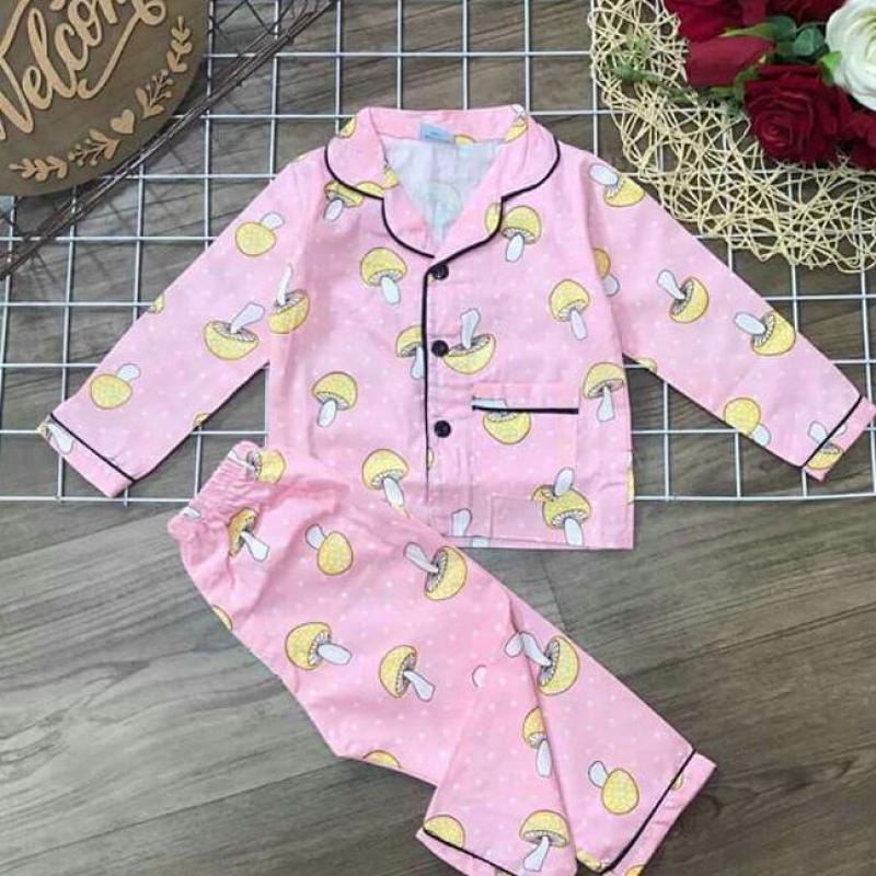 Nơi bán Bộ pijama cho bé