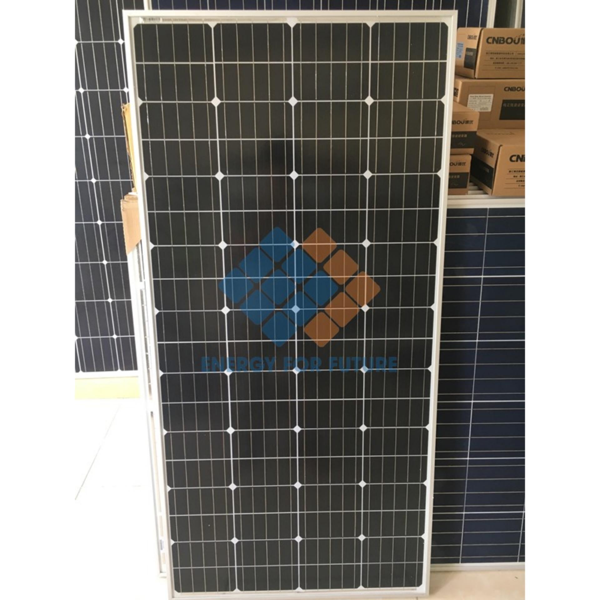 Hình ảnh Tấm pin năng lượng mặt trời mono 160w Suntellite