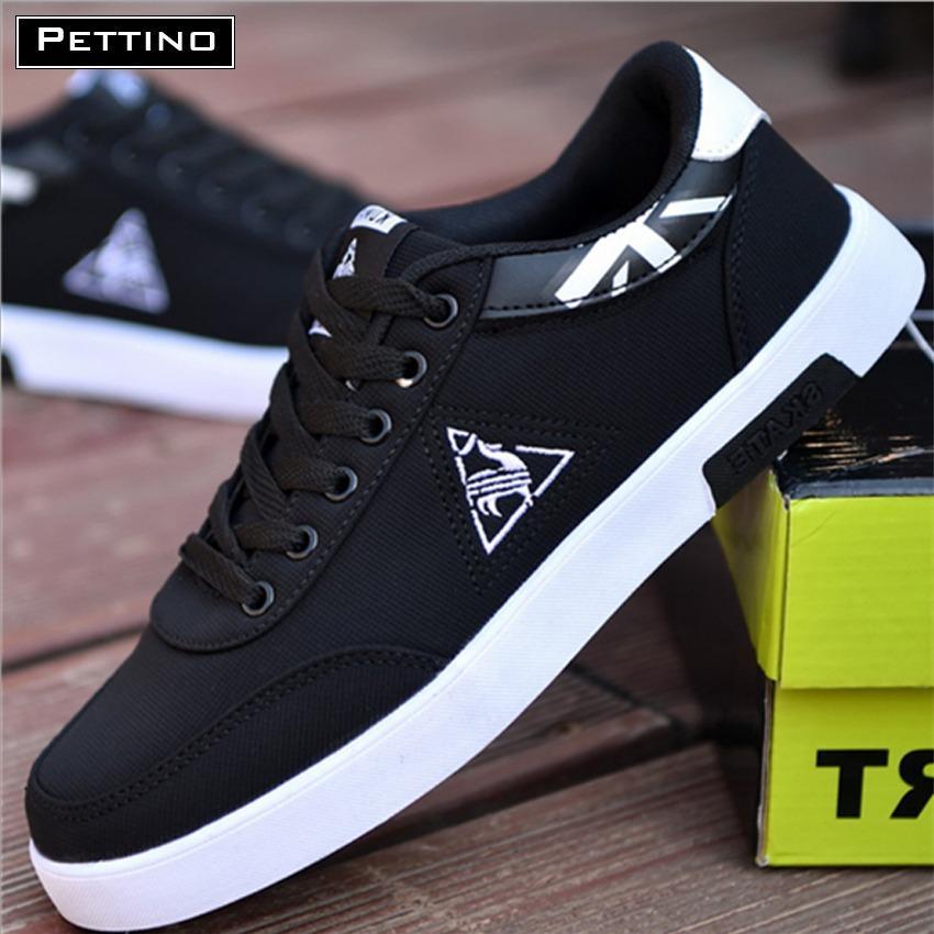 Giày sneaker nam 2018 - Pettino GT07