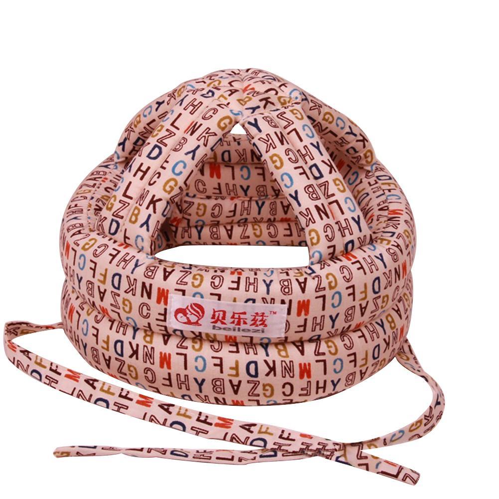 ... Cap Yg Dpt Menyesuaikan. Source · Empat Musim Penjualan Besar Bayi Pengaman Bayi Helm Pelindung Kepala Topi Adjustable Lembut Headguard Topi