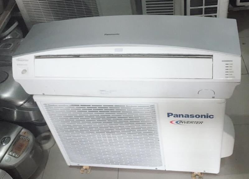 Bảng giá Máy lạnh Panasonic CS-S13KKH-8 inverter 1.5hp tiết kiệm điện gas 410
