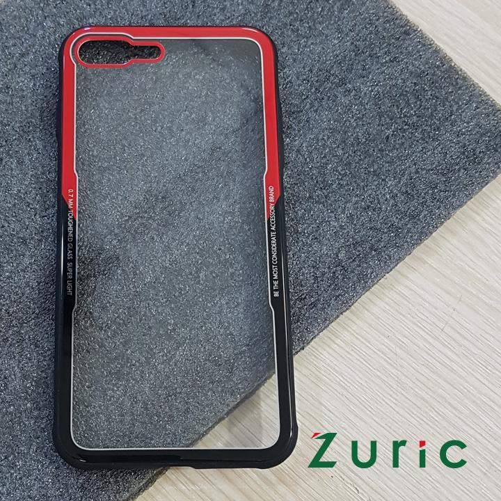 Chiết Khấu Ốp Lưng Kinh Chống Sốc Iphone 7 Plus Hiệu Likgus Likgus