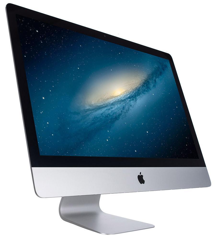 Apple iMac Core i5, màn hình 21.5 Inch