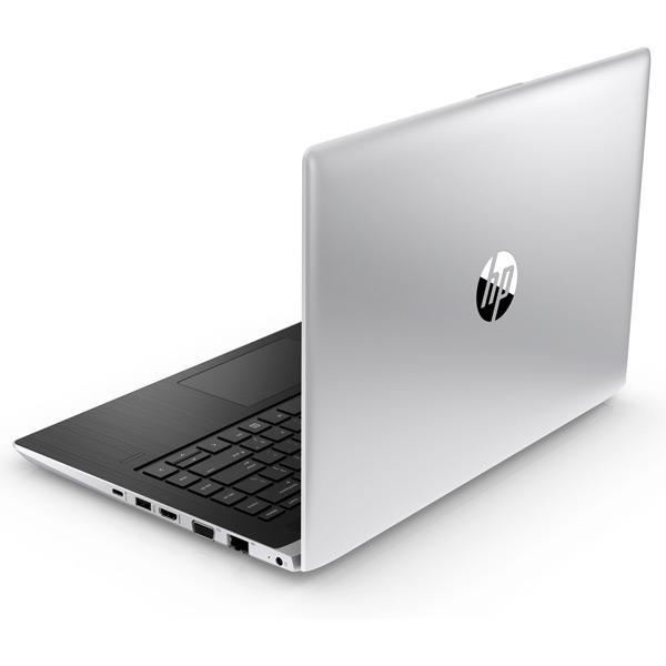 Laptop HP Probook 440 G5 - 2ZD35PA cpu i5 8250u ram 4g ổ hdd 500g làm win miễn phí