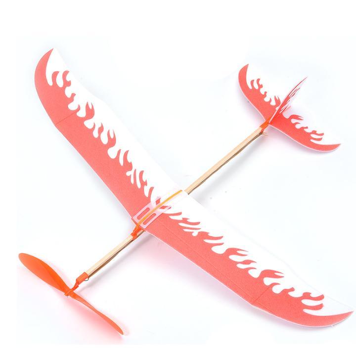 Hình ảnh Cánh diều phóng mô hình máy bay cho trẻ (đỏ)