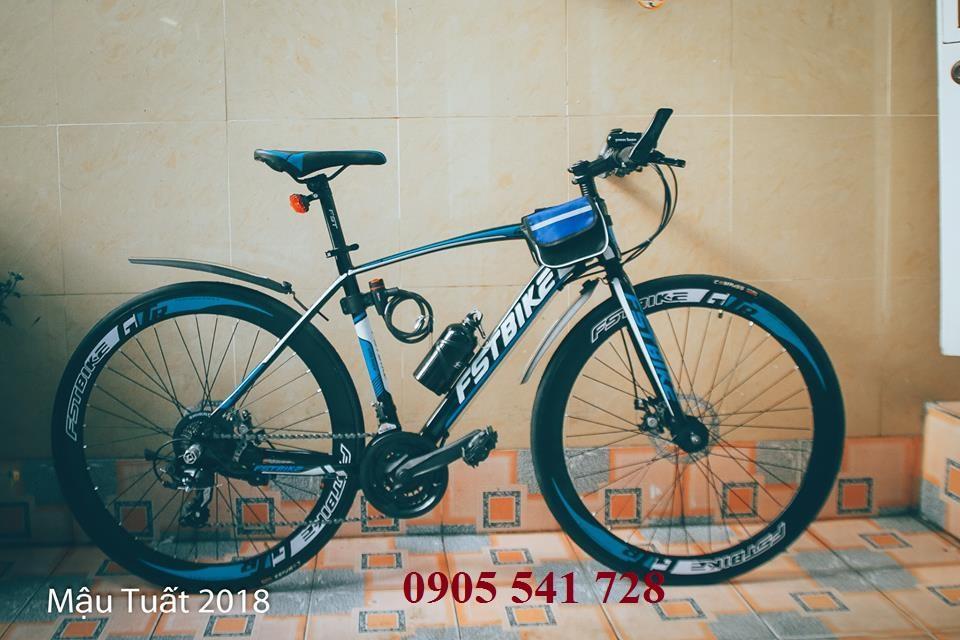 Xe đạp FST GT002
