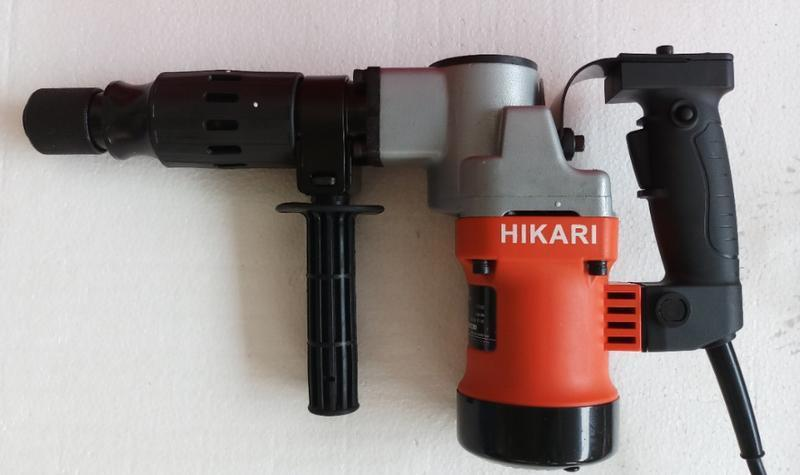 Máy Đục bê tông Hikari 06-26B