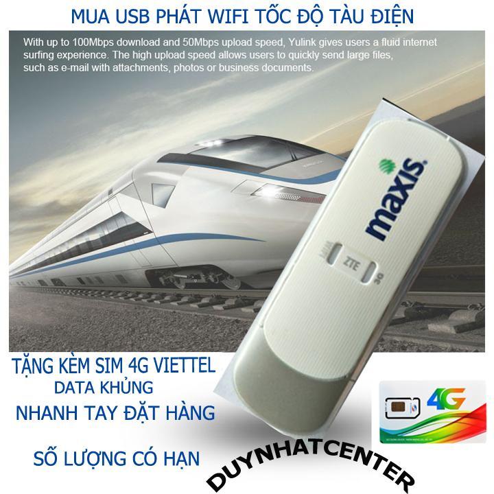 Hình ảnh Wi-Fi Di động từ sim 3G 4G MF70 MAXIS tốc độ cao, đa mang, quà HÓT - HÃNG PHÂN PHỐI CHÍNH THỨC