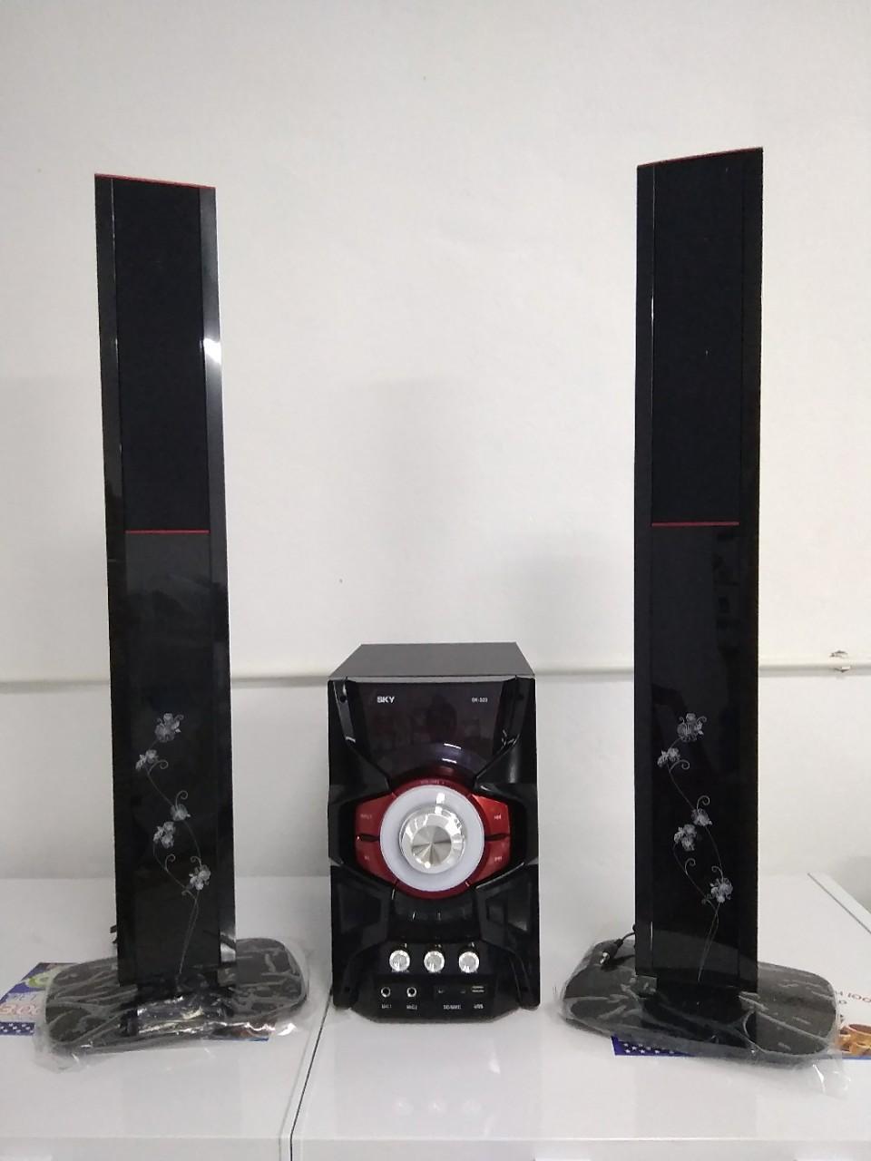 Dàn Loa ISKY SK- 323 2.1 chất lượng âm thanh tuyệt hảo