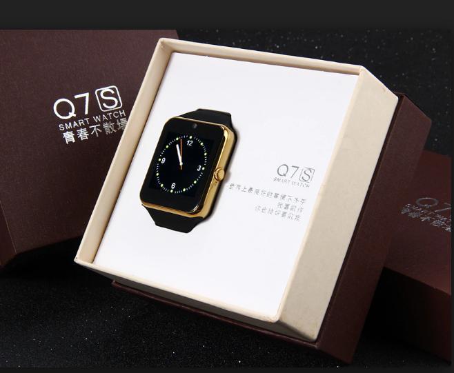 Hình ảnh Đồng hồ thông minh Q7s