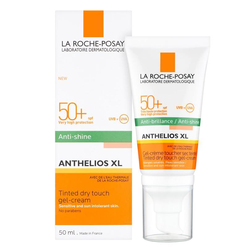 Hình ảnh Kem Chống Nắng La Roche-Posay Anthelios XL cho da dầu nhạy cảm 50ml