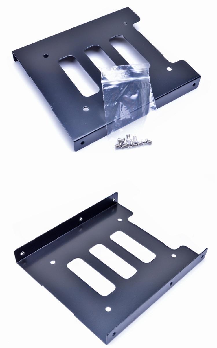 Bộ 5 khay lắp SSD/HDD 2.5
