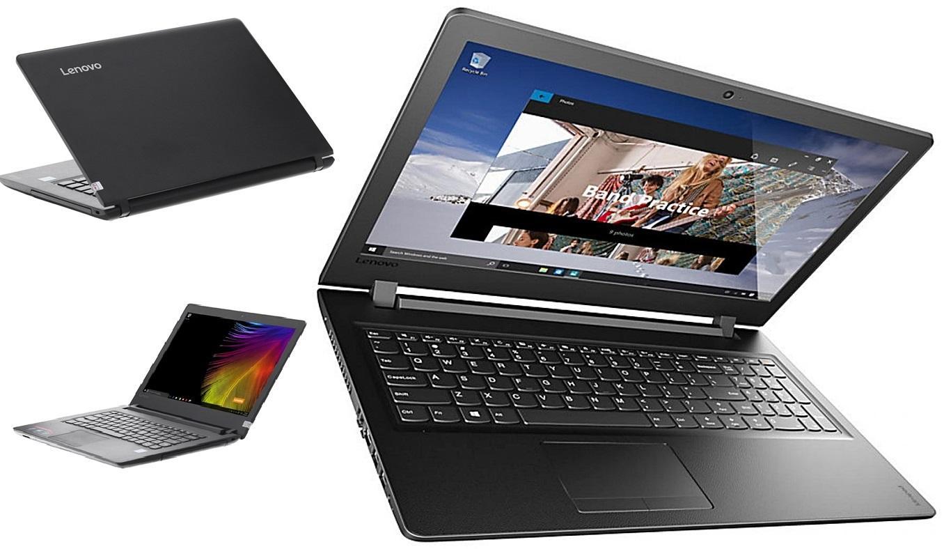 Hình ảnh Laptop Lenovo Ideappad 110 N3060|4G|1000G Giá giải nhiệt mùa hè