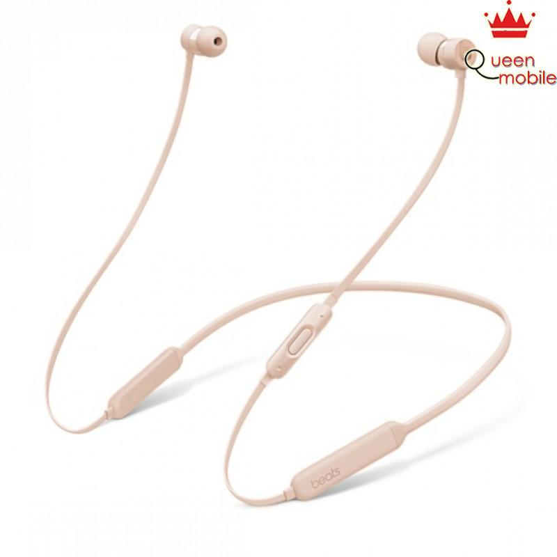 Tai nghe BeatsX Wireless In-Ear MR3L2PA/A- Gold – Review và Đánh giá sản phẩm