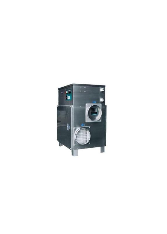 Bảng giá Máy hút ẩm ( rotor ) FujiE HM-WKM-1500P