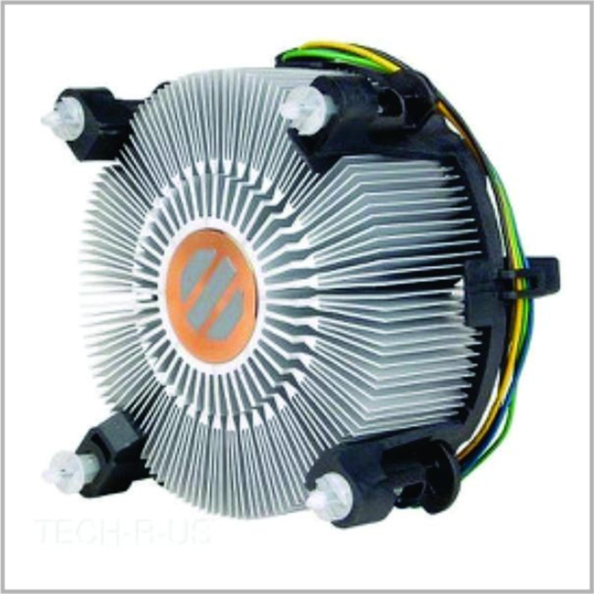 Quạt Tản Nhiệt CPU Socket 775