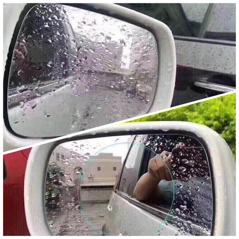Miếng dán chống nước gương ô tô ( Miếng Dài )