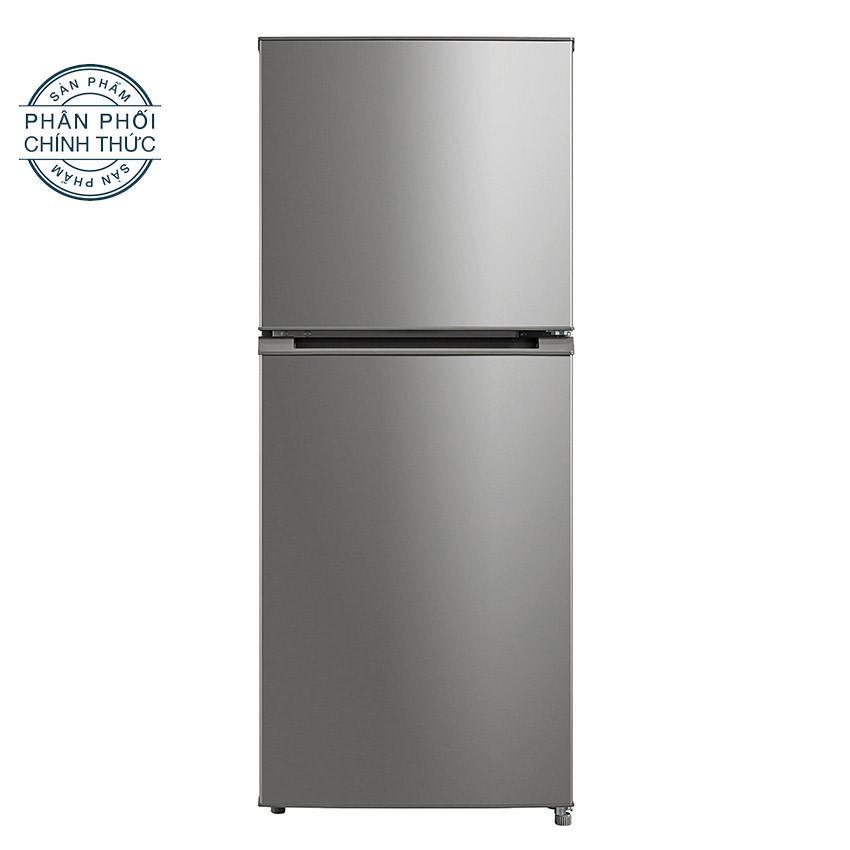 Tủ Lạnh 2 Canh Midea Mrd 255Fwes 207 Lit Xam Rẻ