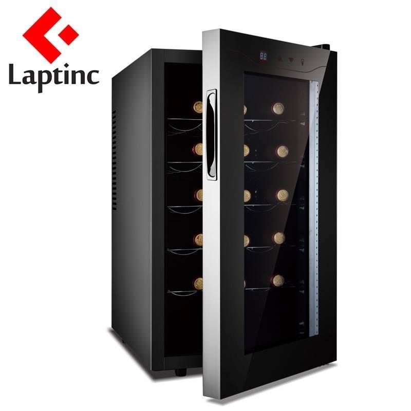 Hình ảnh Tủ bảo quản đồ uống cao cấp ( 18 chai)