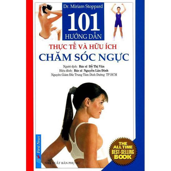 Mua 101 Hướng Dẫn Thực Tế Và Hữu ích Chăm Sóc Ngực