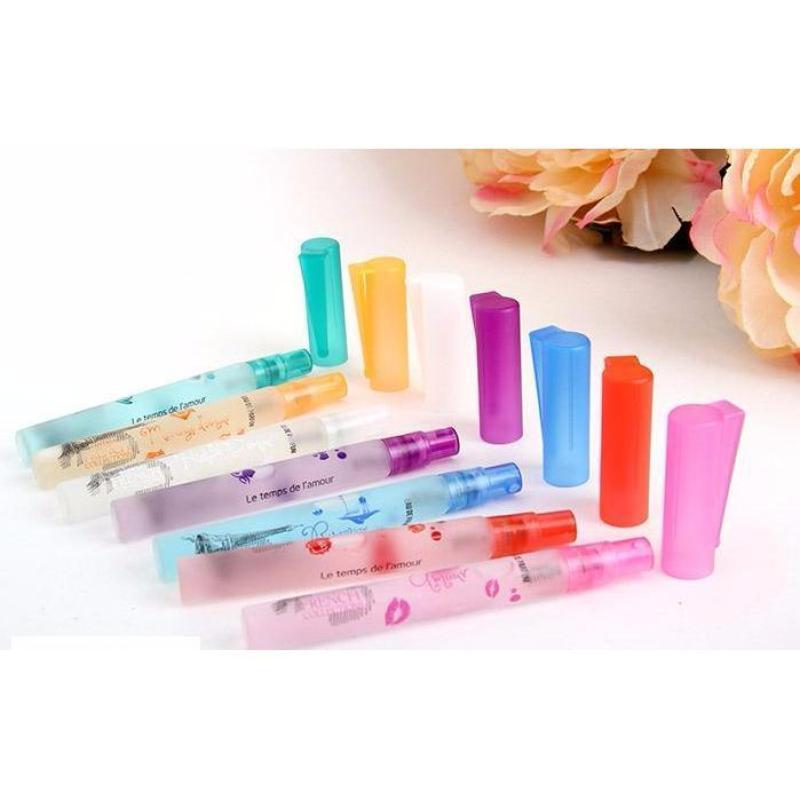Nước hoa Unisex Vera Eau De Parfum London 10ml (1 cây) nhập khẩu