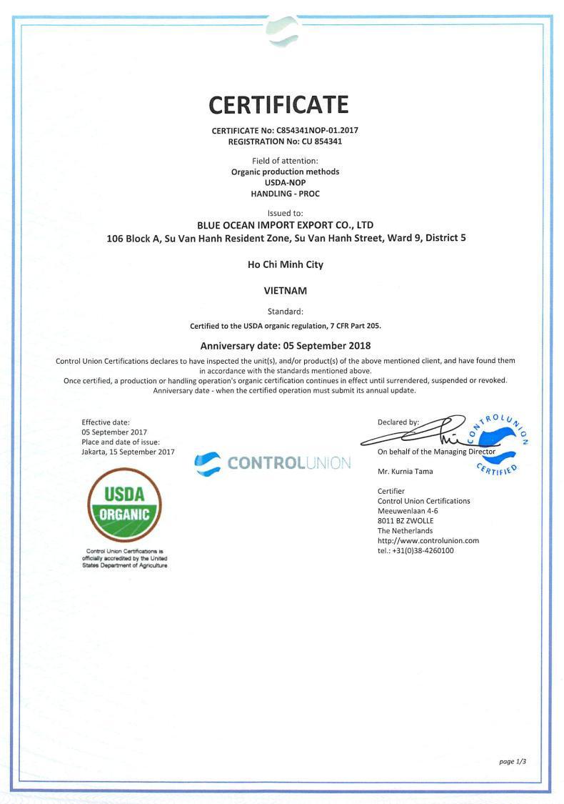 Giấy chứng nhận - USDA Certificate.jpg