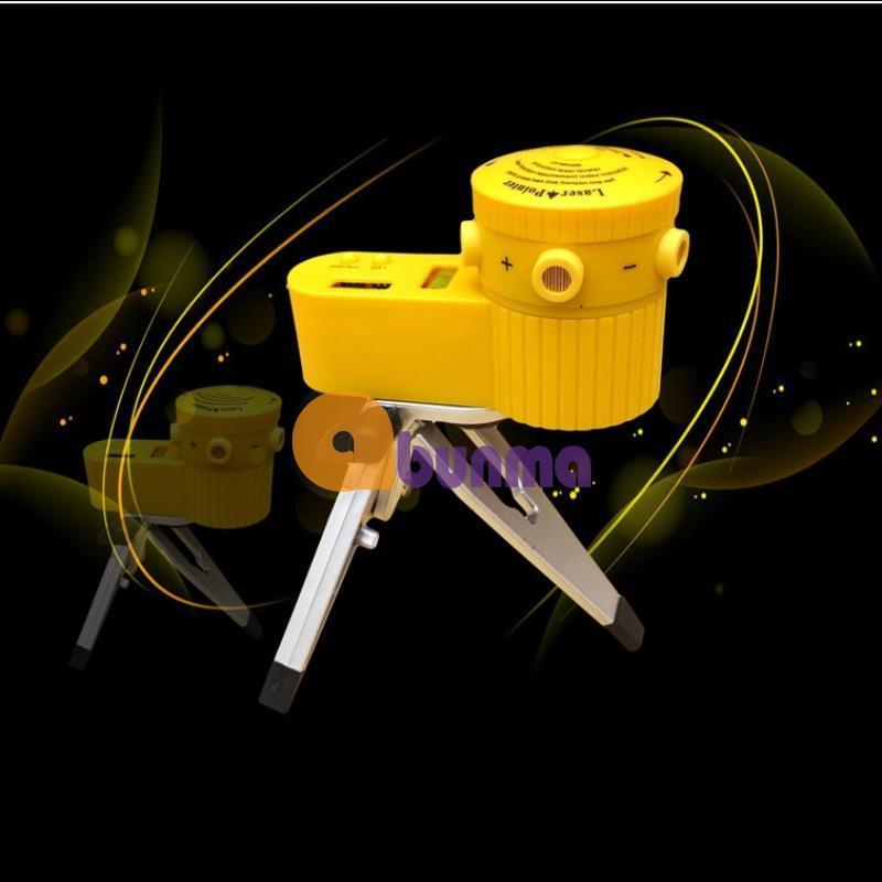Ni vô laser đa năng 3 chân (LV-06) chất lượng cao
