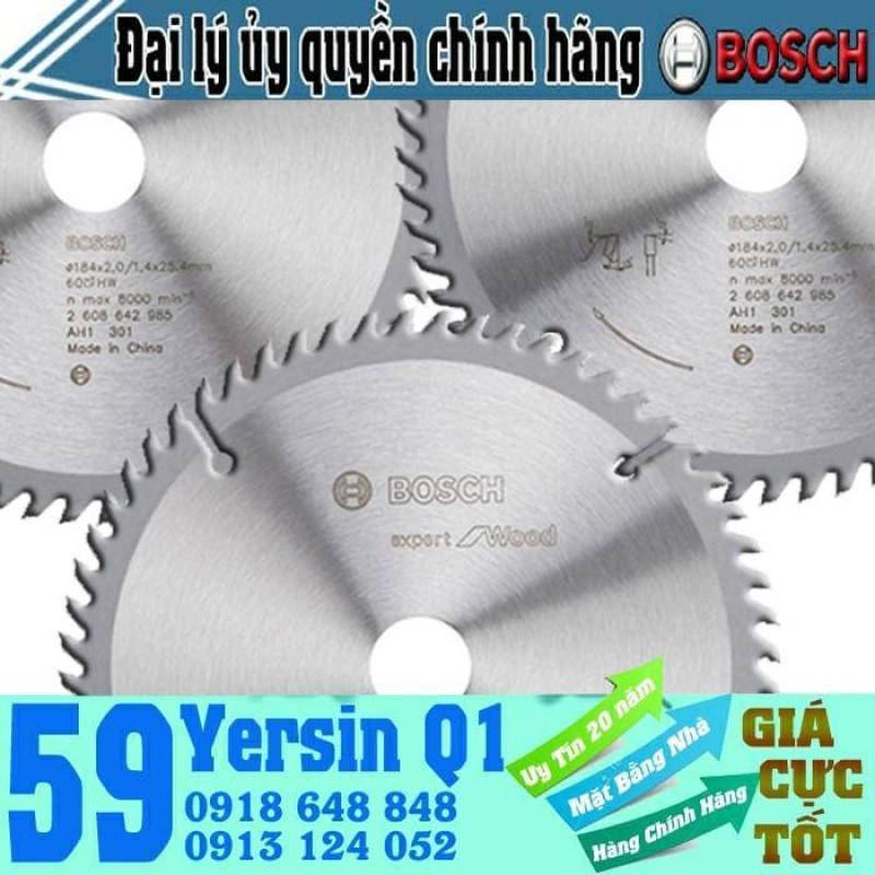 Lưỡi cưa gỗ chuyên dụng Bosch 356x30mm T80 - 2608643034