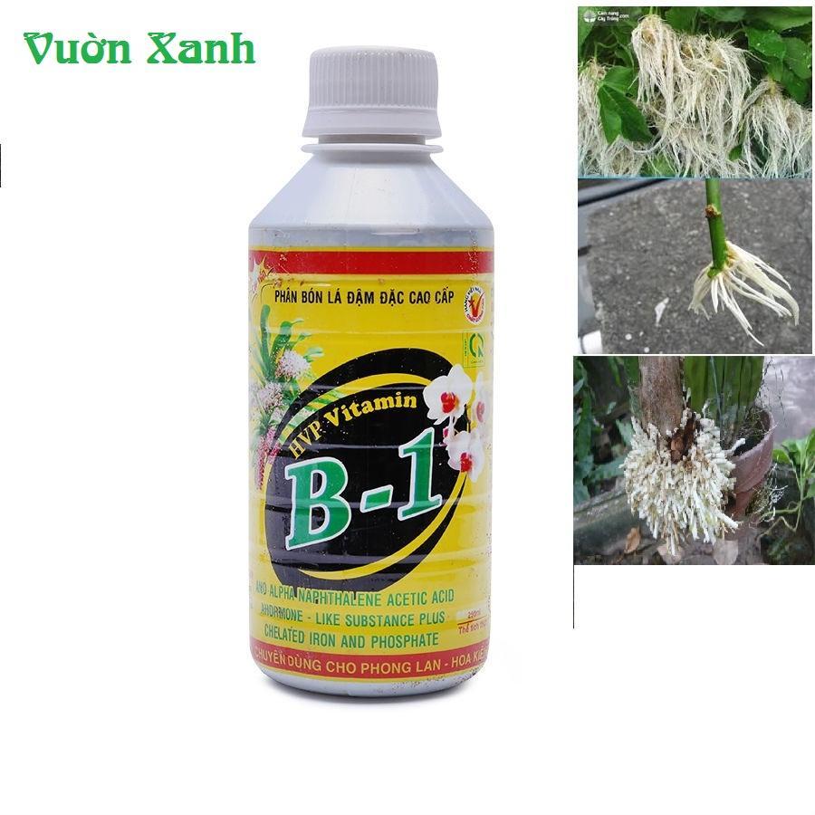 Hình ảnh Vitamin B1 - Công thức siêu ra rễ 250ml (hỗ trợ phí vc)