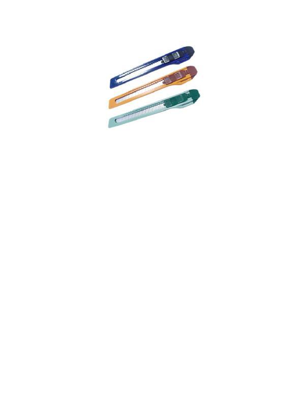 Mua Combo 1 dao rọc giấy 91004 và 1 hộp lưỡi dao nhỏ