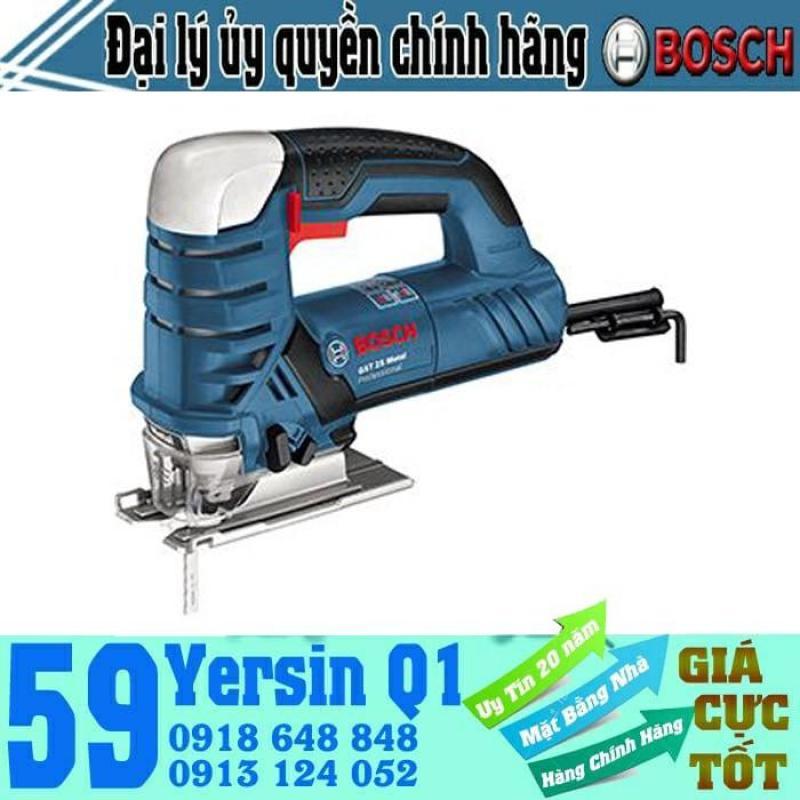 Máy cưa gỗ, cưa lọng Bosch GST-25M