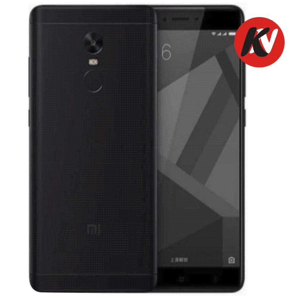 Ôn Tập Trên Xiaomi Redmi Note 4X 32Gb 3Gb Ram Đen Hang Nhập Khẩu