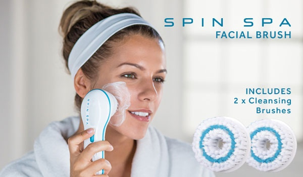 Máy massage cơ thể SPIN SPA